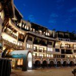 Hotel Grand Monastery 3* - Пампорово