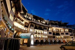 Hotel Grand Monastery 3* – Пампорово