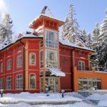 Hotel Sokol 3* - Боровец