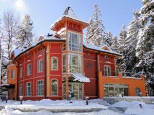 Hotel Sokol 3* – Боровец