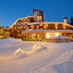 Hotel Yastrebets 4* - Боровец
