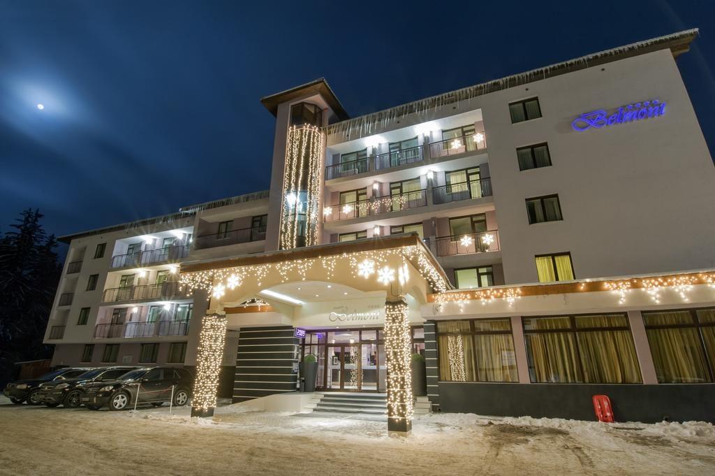 Hotel Belmont Ski & Spa 4* – Пампорово