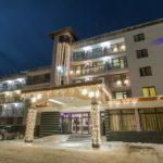 Hotel Belmont Ski & Spa 4* - Пампорово