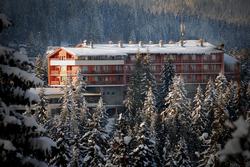 Hotel Prespa 3* – Пампорово