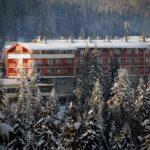 Hotel Prespa 3* - Пампорово