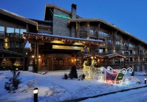 Hotel Pirin Golf & Spa 5* – Разлог
