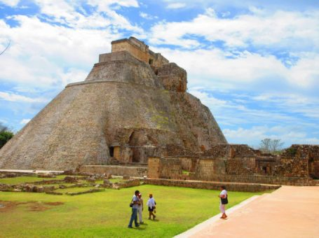 Mexico – 19.11 – 01.12.2021