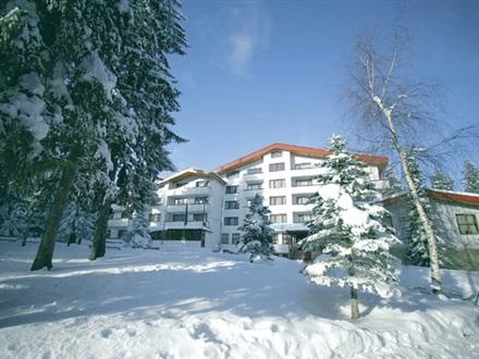 Hotel Elina 3* – Пампорово