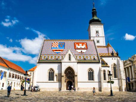Загреб (Божиќен Маркет) – 25.11 – 28.11.2021