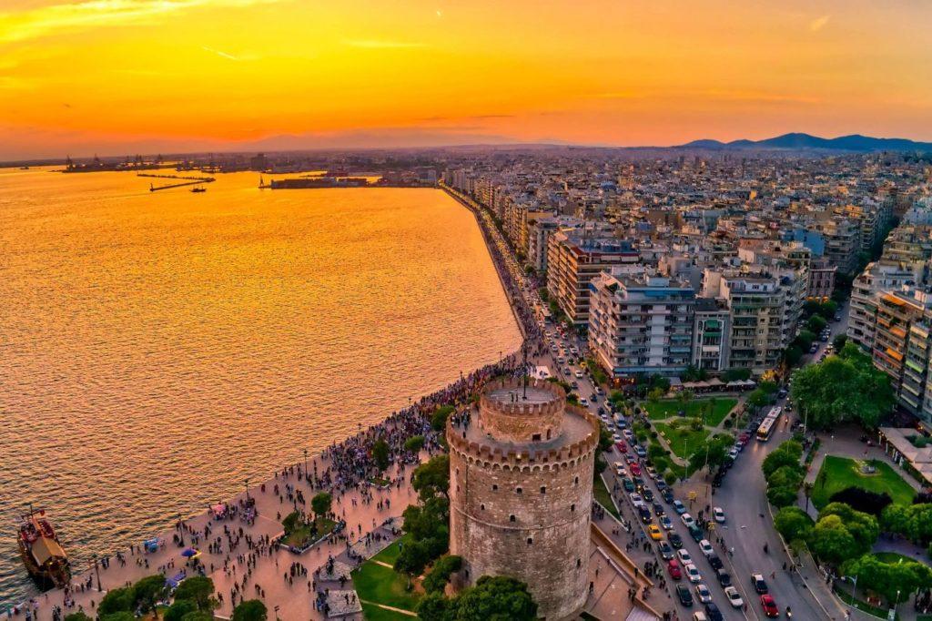 Солун – 30.10.2021