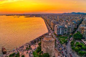 Солун – 23.10.2021