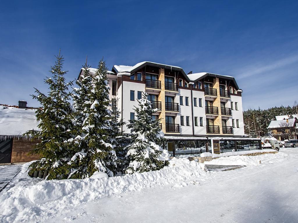 Hotel Mir 4* – Златибор