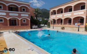 Villa Eleni – Ипсос