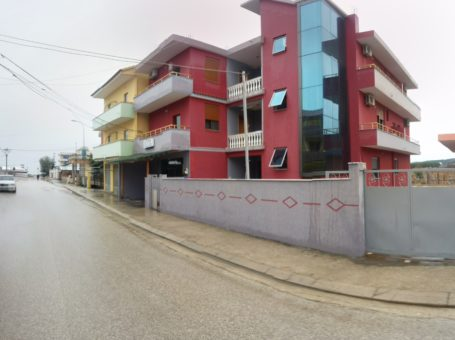 Villa Liri – Спиле