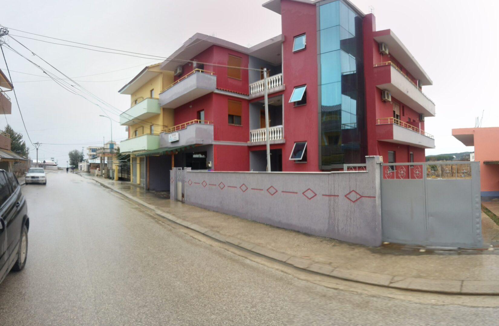 Villa Liri - Спиле