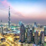 Dubai - Велигден