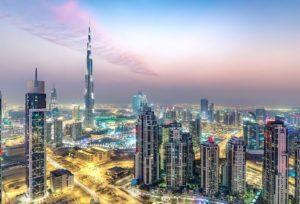 Dubai – Есен 2021