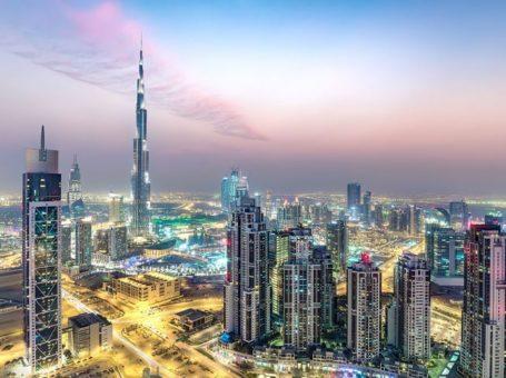 Dubai – Велигден