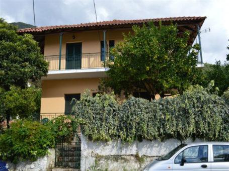 Villa Dimitris – Ипсос