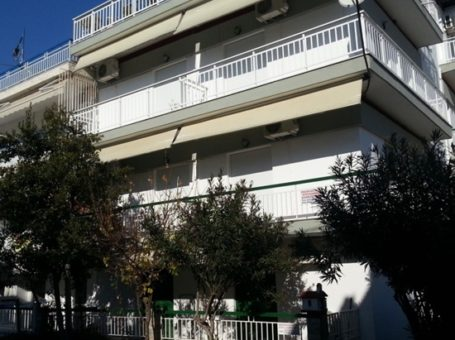 Villa Mihalis – Неа Флогита