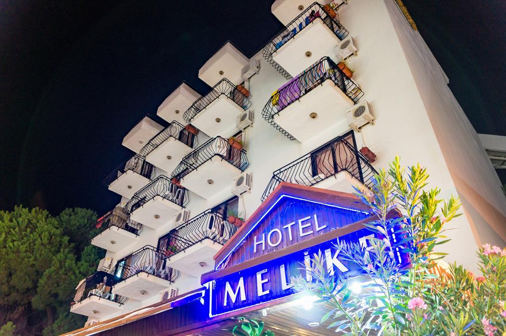 Hotel Melike 2* – Кушадаси