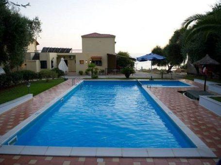 Villa Irini – Врахос
