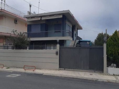 Villa Parlamentas – Неа Плагија