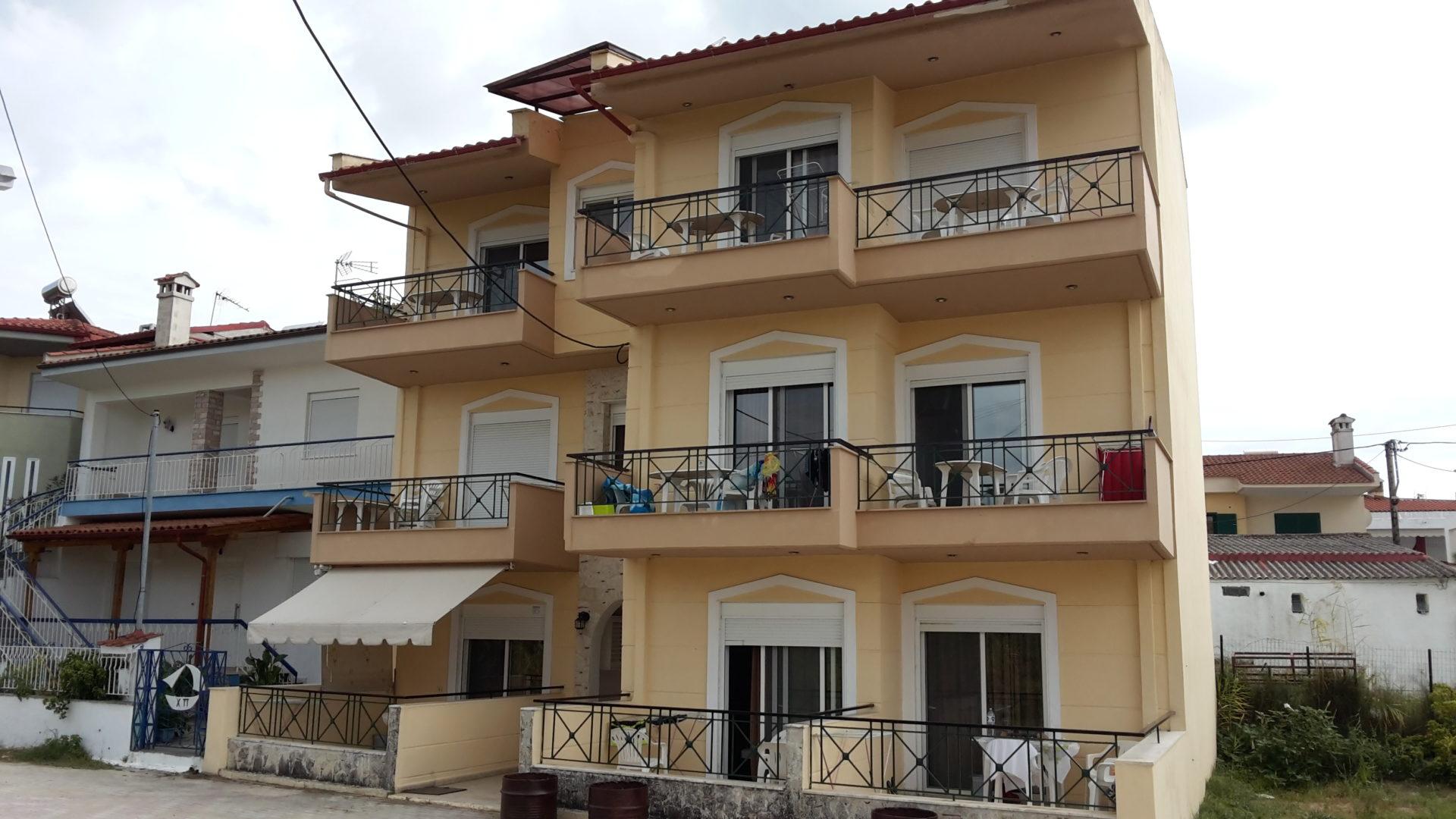 Villa Hristos - Сивири