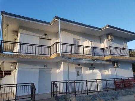 Villa Megali Alana – Скотина