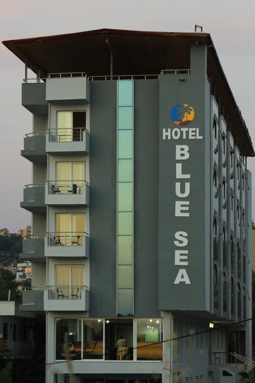 Blue Sea Hotel & Spa 3* – Кушадaси
