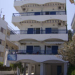 Apartments Poseidon - Калитеа