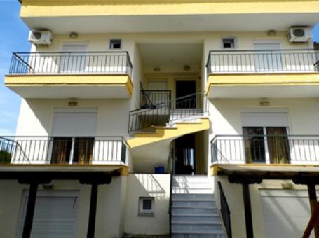 Villa Gregory & George – Ханиоти