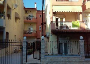 Villa Dimitra – Калитеа