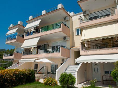Villa Ionian View – Врахос
