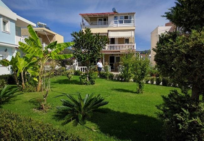 Villa Vagia – Амудиа
