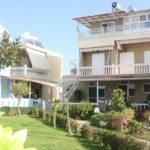Villa Atanasi - Амудиа