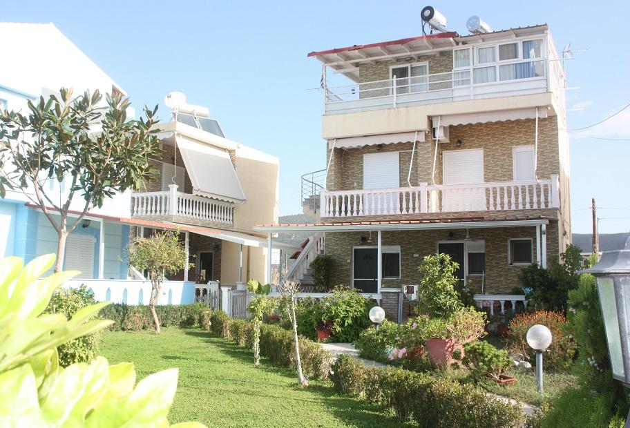 Villa Atanasi – Амудиа