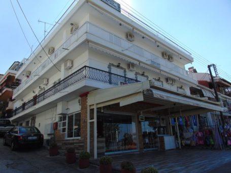 Villa Alcano – Неос Мармарас