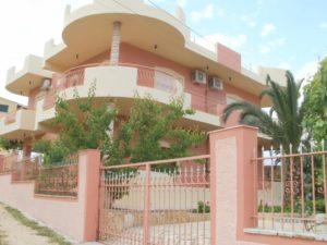 Villa Alex – Ксамил