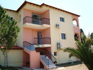 Villa Mersinis – Неос Мармарас