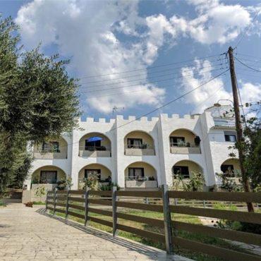 Vrachos Appartments – Врахос