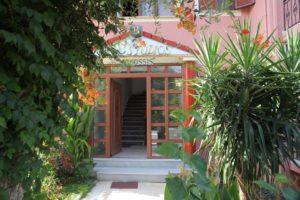 Villa Yota – Парга