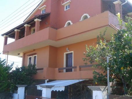 Villa Lazos – Канали