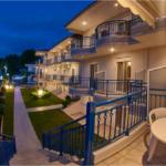 Aparthotel Asteras - Амудиа