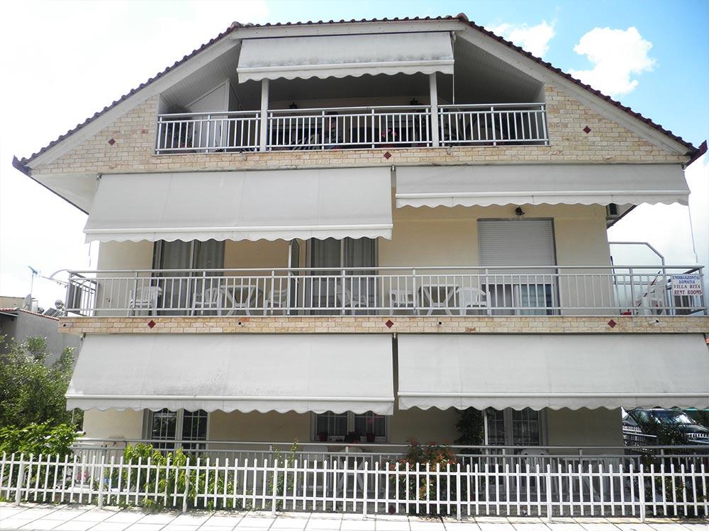 Villa Rita – Неа Врасна