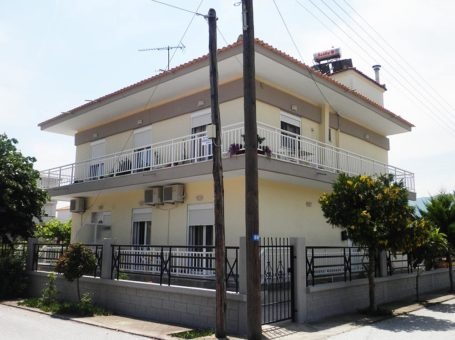 Villa Jorgos – Неа Врасна