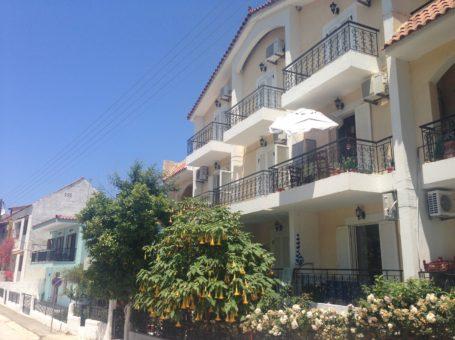 Villa Macedonia – Порос