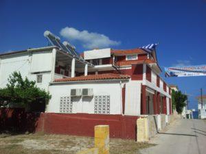 Villa Koralli – Лаганас