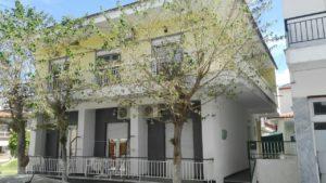 Villa Mia – Аспровалта