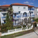 Villa Ionio - Амудиа